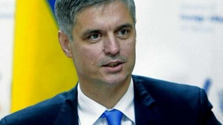 Главой МИД Украины стал Вадим Пристайко - что известно