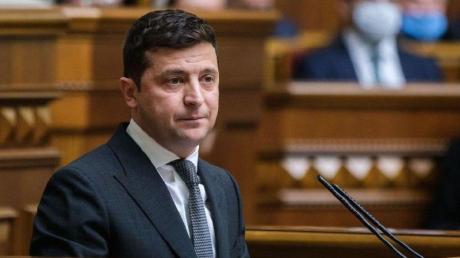 В Госдуме РФ после заявления Зеленского в Раде начали угрожать Украине