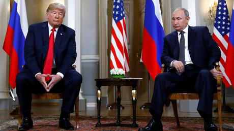 В Кремле испугались публикации переговоров Трампа с Путиным