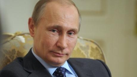 63-летний старик Путин рассказал детям, почему перестал подтягиваться