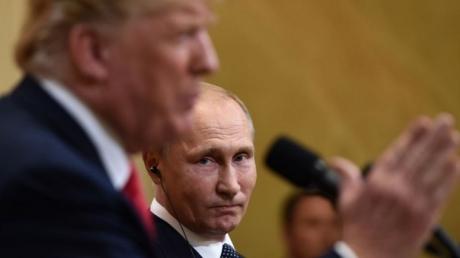 новости, Украина, Россия, США, Донбасс, война, Трамп, Путин, предложение, Bloomberg, референдум, ОРДЛО, переговоры, встреча, договоренности