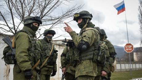 В Сети появилось доказательство присутствия военных из Осетии на Донбассе - многих наградили посмертно