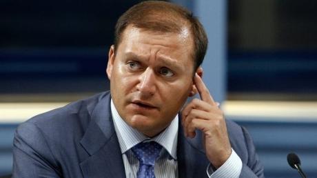 В Раде рассматривают представление ГПУ на лишение неприкосновенности Добкина с его последующим арестом