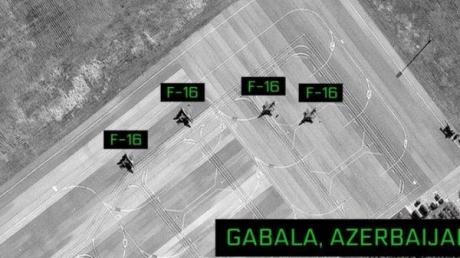 """Алиев предупредил Россию и мир об ударе F-16: """"Они увидят эти истребители в воздухе"""""""