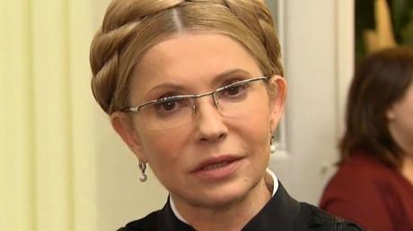 """Нусс: """"Тимошенко должна понести ответственность за развал украинской Армии"""""""