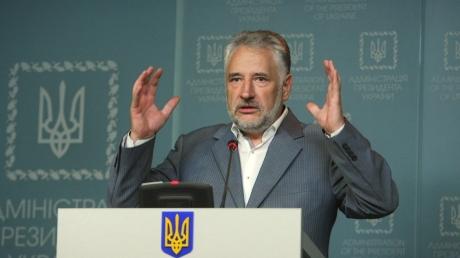"""Жебривский назвал сепаратистов """"обезьянами с гранатой"""" и рассказал, когда на Донбассе наступит мир, – кадры"""