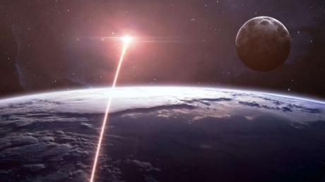 """Человечеству не спастись: на Землю надвигается """"луч смерти"""", который уничтожит все живое"""