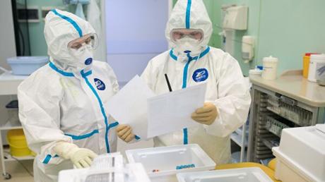 коронавирус, ВОЗ, Китай, расследование