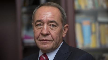 Эйдман: Лесин живет в США под охраной программы по защите свидетелей и дает показания на Путина и кремлевскую братву