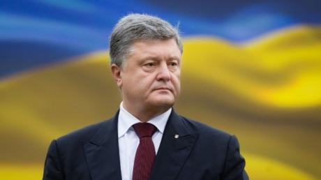 Порошенко – это человек, который остановил Путина и не допустил захвата Украины: впервые за многие годы у нас есть сильный президент, за которого нам не стыдно! – Гордон