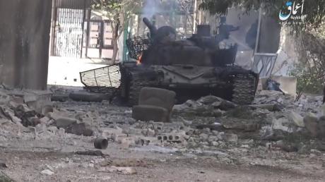 сирия, танк, россия, армия россии, терроризм, дамаск, алеппо, война в сирии, асад, фото