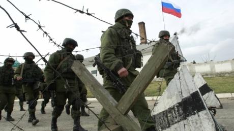 """""""Осиное гнездо"""": как Путин за два года милитаризировал Крым"""