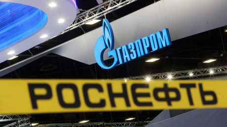 """Аnti-colorados: """"У """"Газпрома"""" и """"Роснефти"""" крупные проблемы, в Москве пока не знают, что делать"""""""