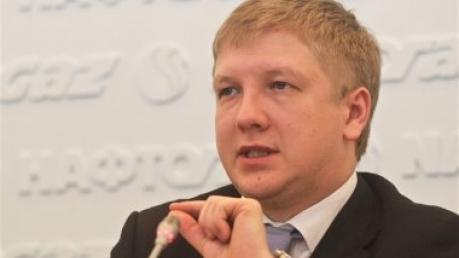 Словакия начала тестовые прокачки газа в Украину