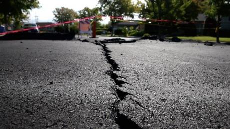 """Планету будет """"сильно трясти""""? – украинский ученый озвучил свежий прогноз по возможным землетрясениям в 2018 году"""