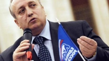 Клинцевич: заявление Яценюка о репарациях России есть верхом цинизма