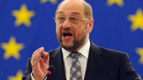 Мартин Шульц, европарламент ,минские переговоры, лнр, днр, киев, новости украины, донбасс
