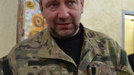 """Минобороны: Мельничук больше не является комбатом """"Айдара"""""""