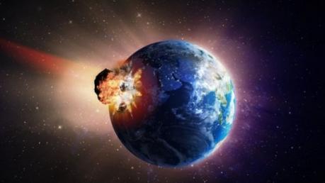 Конец света, Земля, астероид, детали, космос, общество, Россия
