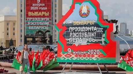 Выборы в Беларуси: в Минск ночью стянули армию и бронетехнику, власти готовятся к столкновениям