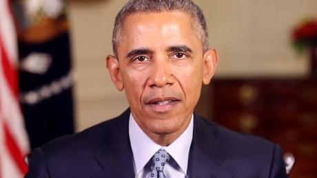 Обама заявил, что готов снять санкции с России, но при одном условии