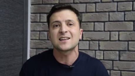 Зеленский выступил с громким обращением к политикам и высказался о захваченных украинских моряках