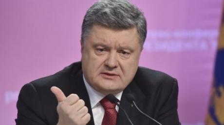 Вопрос федерализации или автономии может решить только референдум - Порошенко