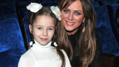 Спустя год после смерти Началовой ее дочь Вера по-своему общается с умершей мамой