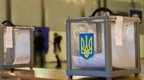 Украина, Выборы, Президент, Партия, Самопомич, Садовый.
