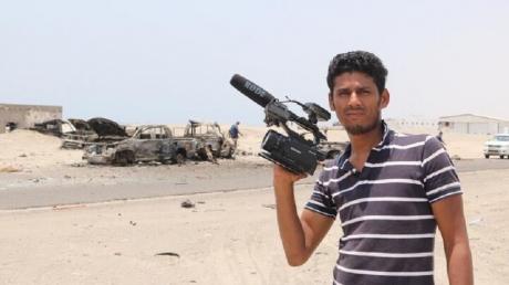 Йемен, стрингер, конфликты, убийство, расстрел, корреспондент, Набиль Хассан аль-Каити