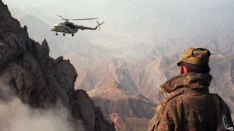 """В результате атаки с беспилотника в Афганистане погибли 4 командира и 7 членов """"Исламского государства"""""""