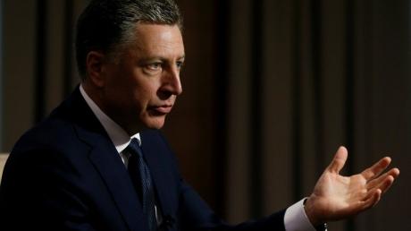 Волкер разнес Россию в пух и прах за абсурдное вранье о нападении на Украину в Азове и захвате мирных кораблей