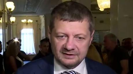 """""""Радикал"""" Мосийчук угрожает отомстить и рассказать всю правду про Левочкина, Бойко и Фирташа"""