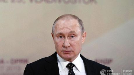 Переговоры Путина и Зеленского: президент РФ публично дал обещание