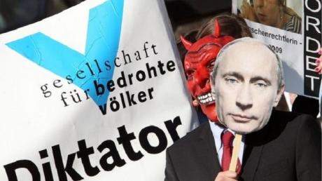 """""""Я достаточно убил людей"""": Путин признал """"успех"""" российских карателей и приказал выводить из Сирии своих наемников"""