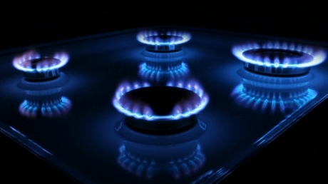 На территории ДНР и ЛНР газа сталось до вечера - заявление