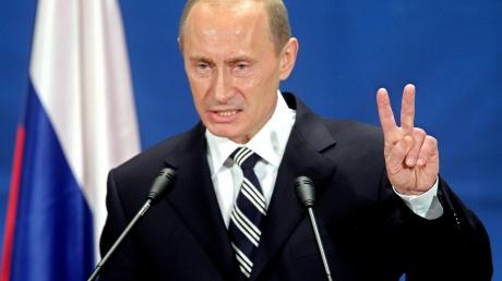 """""""Зачем нам еще и здесь такие проблемы?"""" – Путин заявил, что Россия не будет вмешиваться в выборы в Германии"""