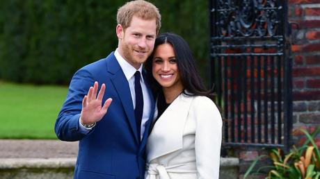 """""""Бывает очень страшно"""", - Меган Маркл и принц Гарри сделали заявление о коронавирусе"""