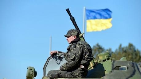 Штаб АТО: с захваченной боевиками территории вывезено 80 погибших военных ВСУ