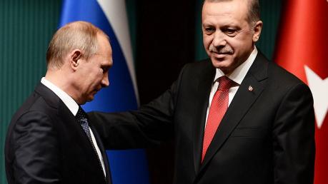 "Эрдоган нанес удар по ""Газпрому"": ""Турецкий поток"" бесполезен, Анкара шантажирует Кремль"