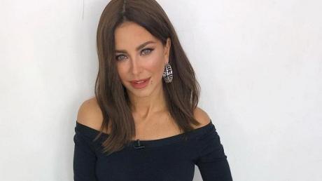 40-летняя Ани Лорак впервые раскрыла подробности нового романа