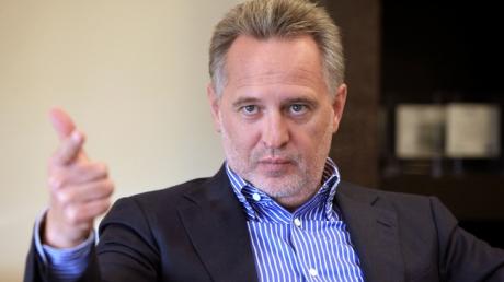 дмитрий фирташ, новости украины, новости австрии, обыск