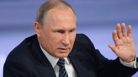 владимир путин, сирия, политика, заявление, россия, новости, война, армия рф