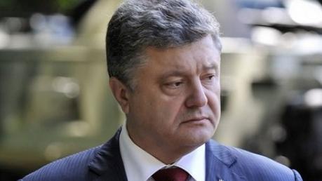 Порошенко: Немцов был мостом между Украиной и Россией