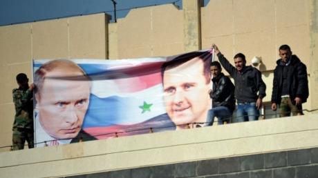 Почему Путин принял решение вывести войска из Сирии? - российские эксперты