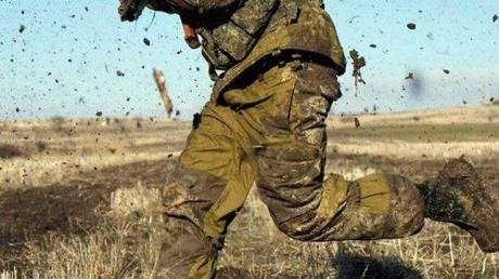 """Террористы """"Кавказ"""", """"Фан"""" и """"Кок"""" отправились на тот свет в районе села Желобок и в этом заслуга бойцов ВСУ"""