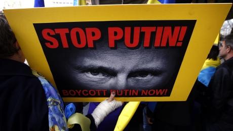 Крым, аннексия, Украина, Россия, политика, НАТО, Польша