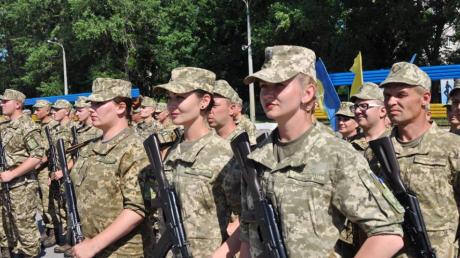 Красота, молодость, мужество: опубликованы фотографии воинов ВСУ, которые вселяют чувство гордости за наших защитников Отечества