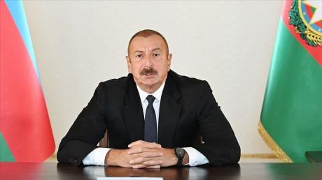 Алиев сообщил о прорыве армии Азербайджана в Карабахе: Армения отступает, потеряв еще 8 сел