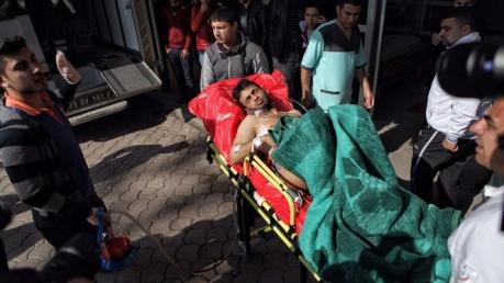 ИГИЛ, Сирия, терроризм, Турция, взрыв, атака